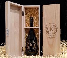 Kalamata Olive Oil Presentation Box